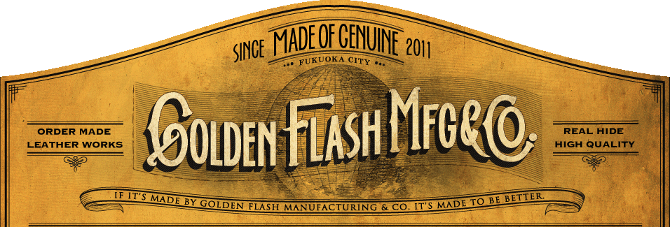 GOLDEN FLASH MFG & CO.